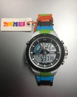 Reloj deportivo SKMEI unisex