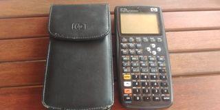 Calculadora HP 50g Año 2016