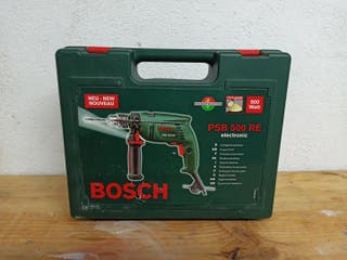 Taladro percutor Bosch PSB 500 RE