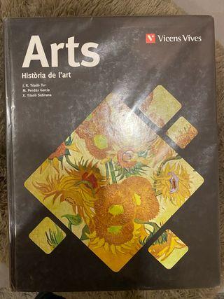 Libro de Historia del Arte
