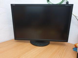 Monitor NEC PA241w