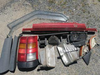 Renault 5 1991