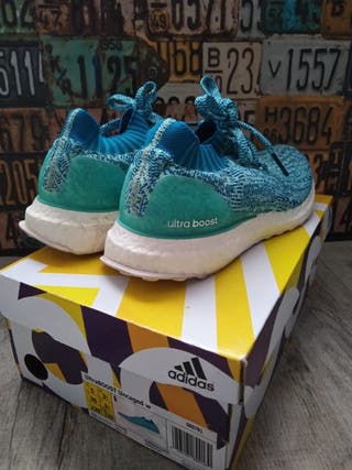 Adidas ultraboost uncaged talla 36