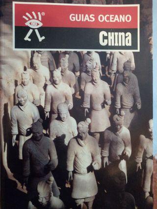 Guía de viaje: China