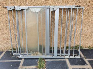 Barreras Protectoras para escaleras niños