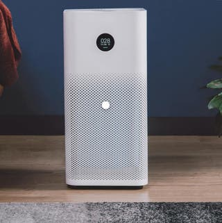 Xiaomi Mi Air Purifier 2s EU version