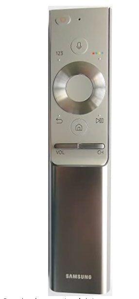 Mando A Distancia Samsung BN59-01270A UE65MU6449U