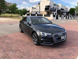 Audi A4 2016 S line