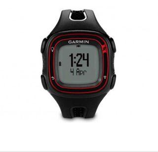 GPS Garmin Forerunner 10