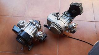 Dos motores