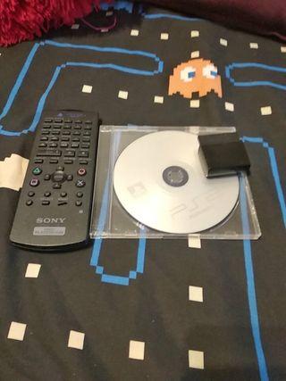 mando DVD ps2 (PlayStation 2)