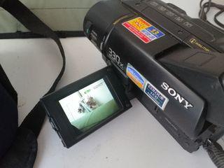 videocámara handycam Sony