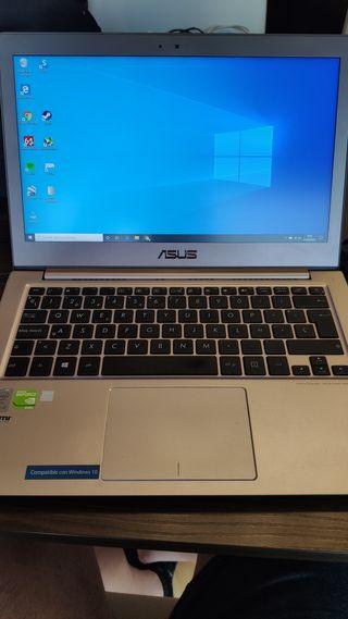 Portátil Asus UX303 i7 GF940M