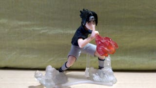 Figura Sasuke Uchiha original
