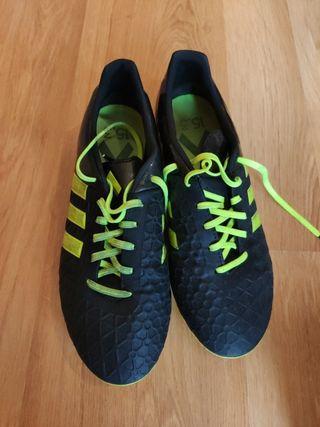 Zapatillas futbol Adidas 42