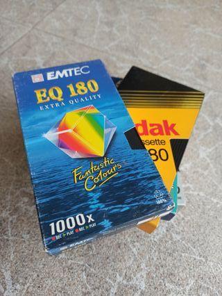 Se digitalizan cintas de VHS