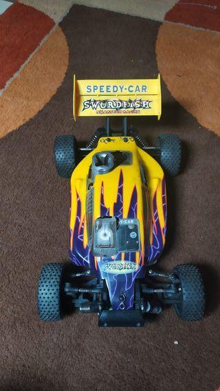RC Smartech Racing