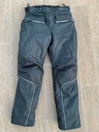 Pantalón moto cordura Kawasaki