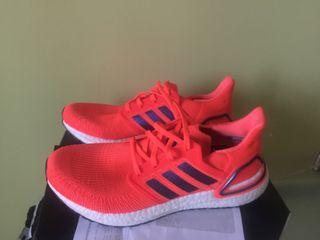 Adidas Ultra boost 20, talla 43 1/3