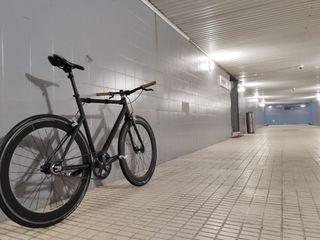 Bicicleta Santa Fixie singleSpeed