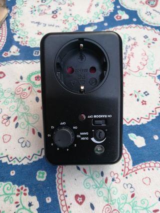 interruptor crepuscular