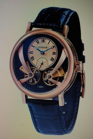 Reloj Thomas Earnshaw ES-8059-05