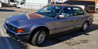 BMW Serie 7 1997