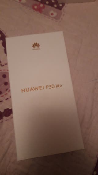 Huawei p30 lete presentado a estrenar