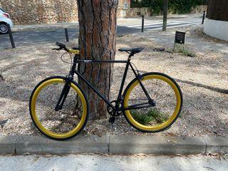 vendo o Cambio bici fixie XL