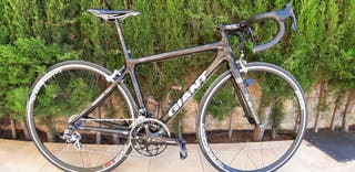 Bicicleta de carretera Giant