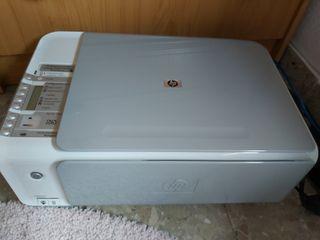 Impresora HP Photosmart sin estrenar