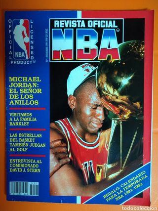 REVISTA NBA