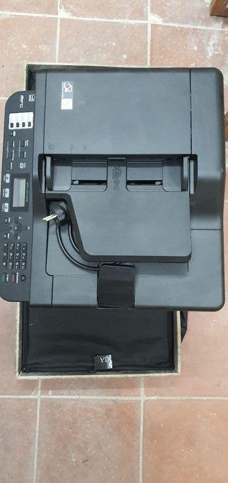 Impresora Brother MFCL2710DW