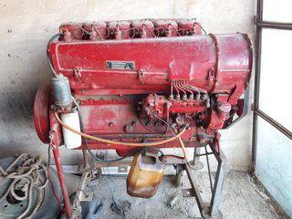 motor Deuzt