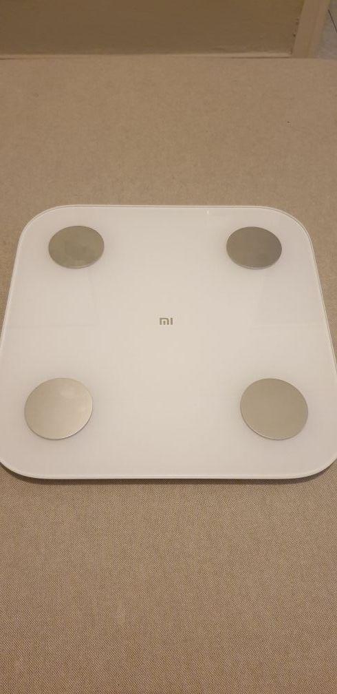Báscula digital Xiaomi Mi Body