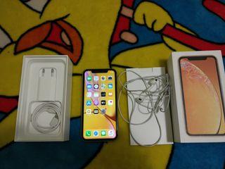 iPhone XR 64GB + Garantía