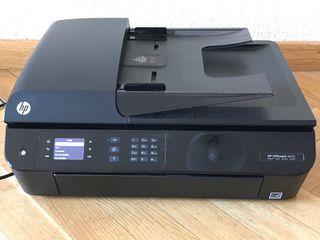Impresora HP Officejet 4630
