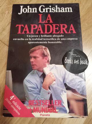 La tapadera (The firm) - John Grisham