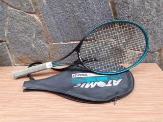 Raqueta tenis Atomic Smash 55