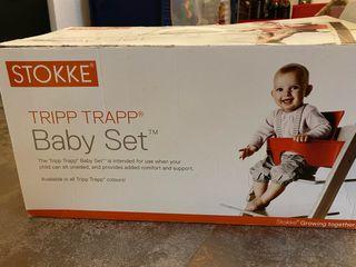 Baby set Stokke
