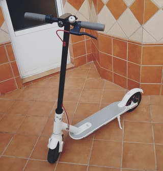 Patinete Eléctrico Scooter Xiaomi