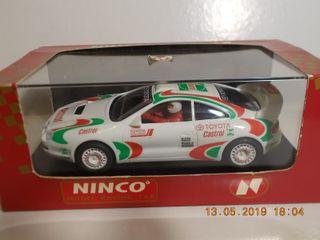coche de Scalextric Ninco