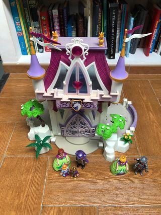 Palacio playmobil