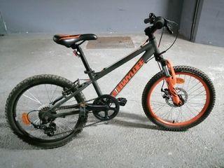 bici 20''
