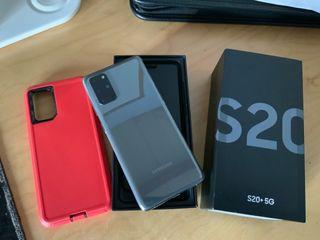 Galaxy S20 Plus 5G Gris