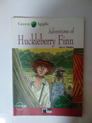 Adventures of Huckleberry Finn. ISBN 9788431682088