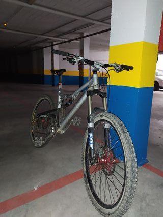 bici orbea rallon