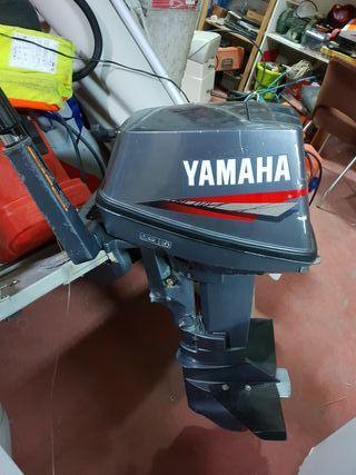 se vende embarcación neumática marca Duramax de 3