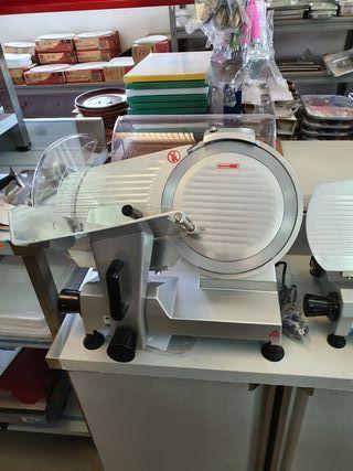 Cortadora de Fiambre Disco 300 mm Nueva