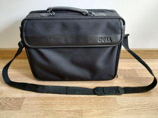 maletín portátil ordenador Dell